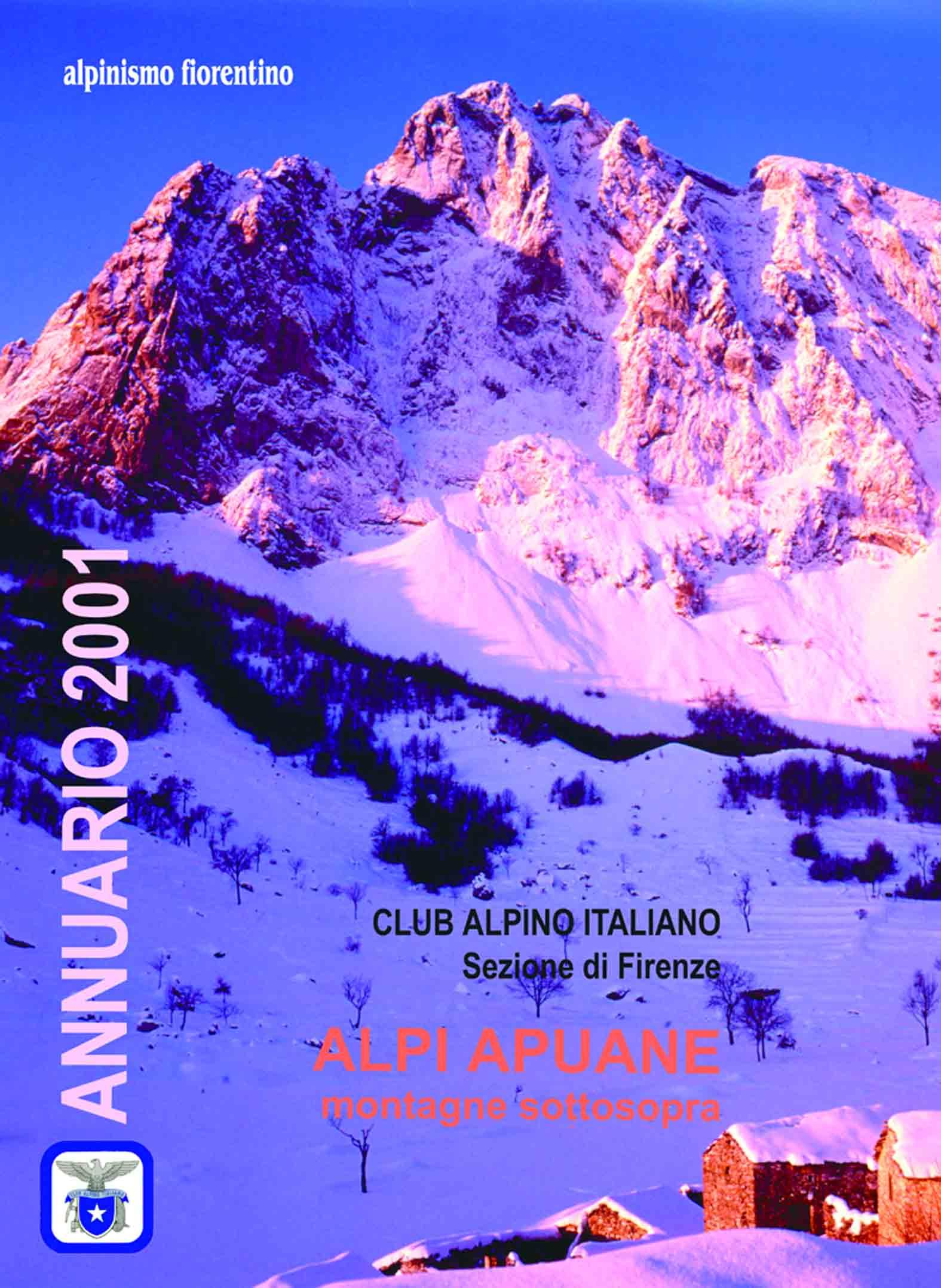 Annuario 2001