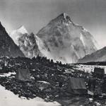 K2 - spedizione 1909 foto Vittorio Sella (www.summitpost.org)
