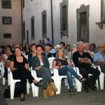 Prima fila festa 10 anni (foto P.Mazzoni)